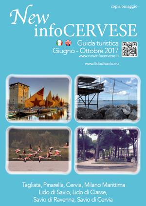 New Info Cervese Magazine 2017