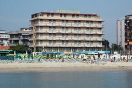 hotel-mediterraneo-spiaggia