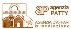 logo agenzia patty