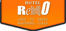 logo hotel reno